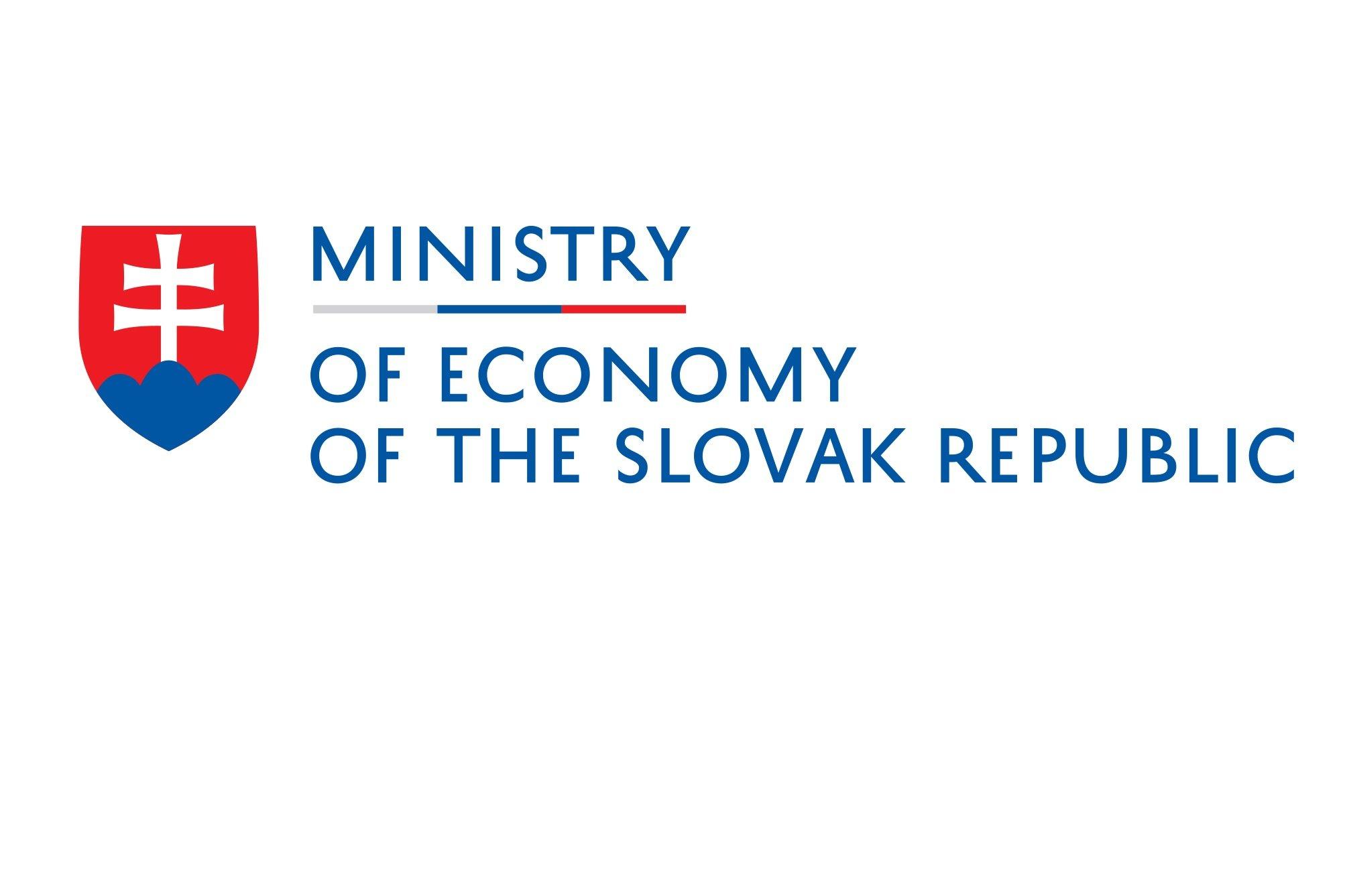 Ministerstvo hospodárstva SR